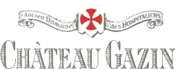 Logo Chateau gazin